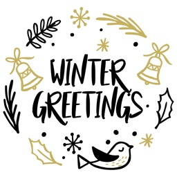 Winter Holidays Greetings