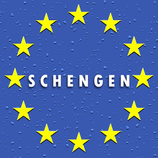 Download Schengen - شنجن free for iPhone, iPod and iPad