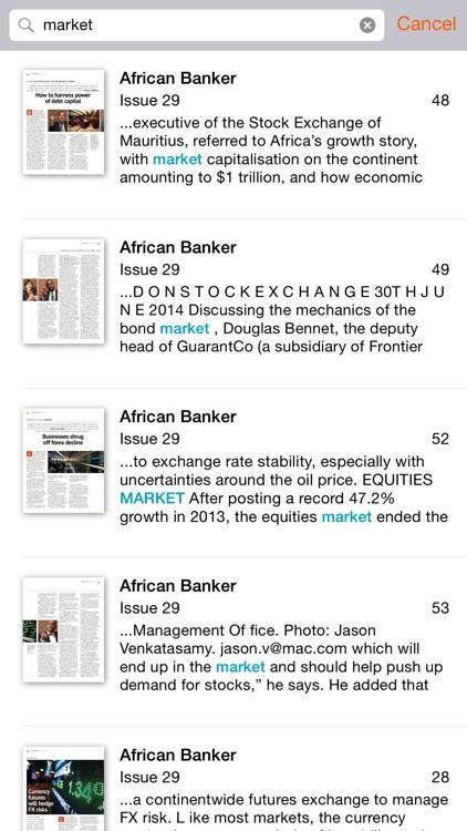 African Banker screenshot-4