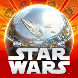 Ícone do app Star Wars™ Pinball 7
