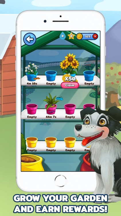 Word Farm - Search Puzzle Game screenshot-3