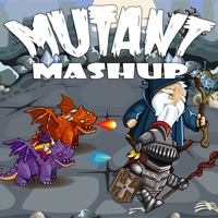 Codes for Mutant Mashup Hack