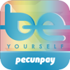 PECUNIA EDE, S.L. - BE YOURSELF  artwork