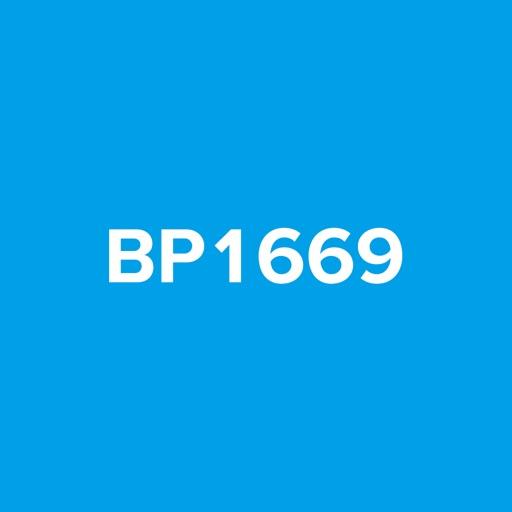 BP1669 Player