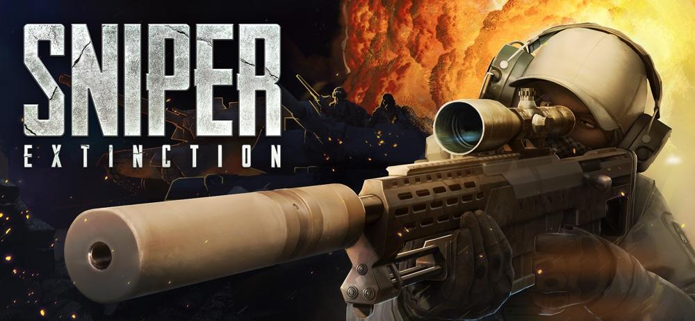 Sniper Extinction Cheat Codes
