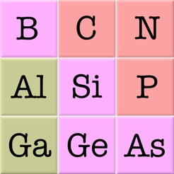 Elements and periodic table on the app store elements and periodic table 4 urtaz Gallery