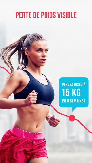 download Perte de poids COURSE PRO apps 2