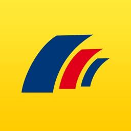 Postbank Finanzass. für iPad