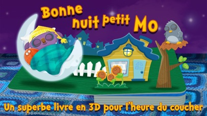 Screenshot #1 pour Bonne nuit petit Mo