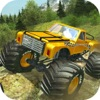Cup Off-road Monster 3D