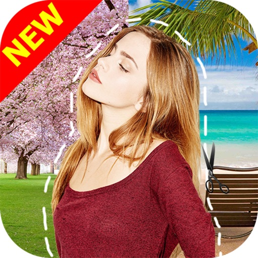 Photo Background Changer 2018 iOS App