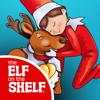 The Elf on the Shelf CCA & B LLC. - Elf Pets® Virtual Reindeer artwork