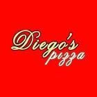 Diegos Pizza icon
