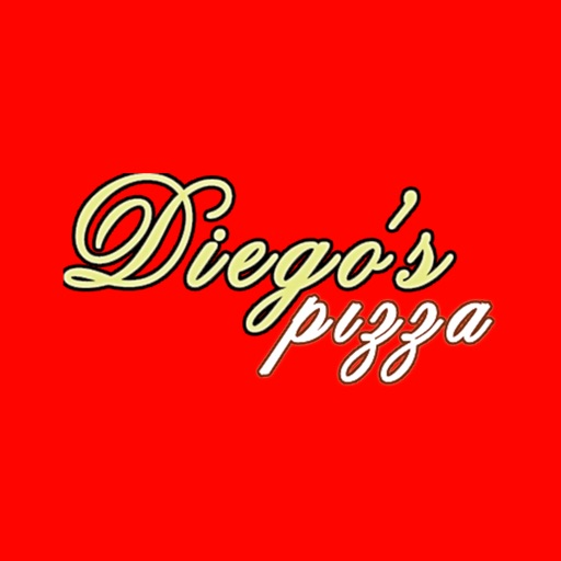 Diegos Pizza
