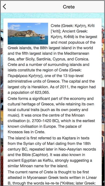 Greece Hotel Booking screenshot-4