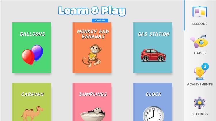 Math for Kids from PMG screenshot-0