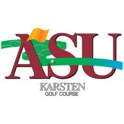 ASU Karsten Golf Tee Times