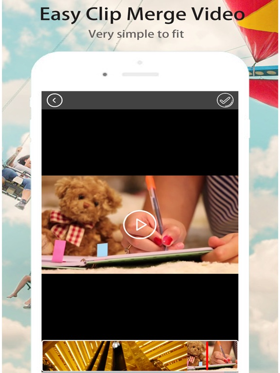 Video Clip Editor - Crop Video | App Price Drops