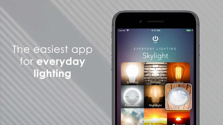 OnSwitch Lighting Experiences screenshot-4