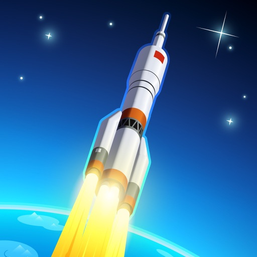 Download Rocket Inc free for iPhone, iPod and iPad