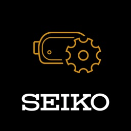Seiko Vision Simulator Control