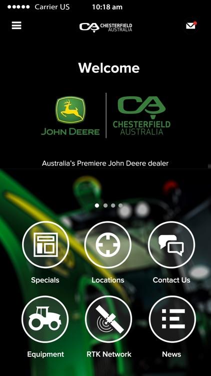 Chesterfield Australia
