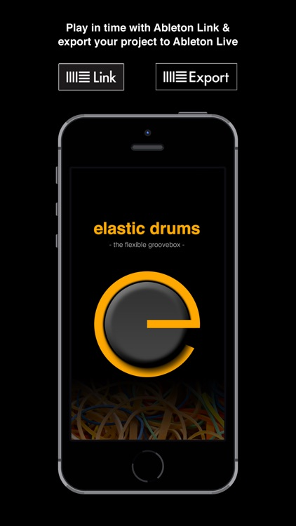 Elastic Drums screenshot-0
