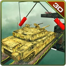 Activities of Army Tank Impossible Track Drive & 3D Stunts