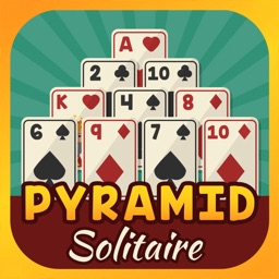 Pyramid Solitaire - Card Games
