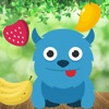 Hungry Monster Eating Fun Game