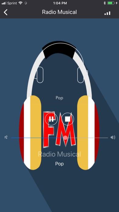 点击获取Musica FM