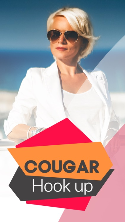 What is a cougar in the hookup world