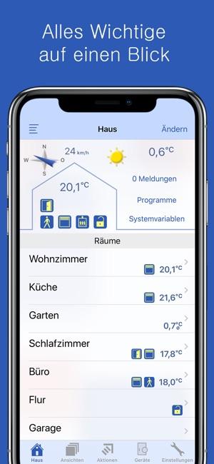pocket control HM Abo Screenshot