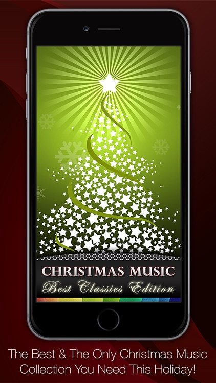 Christmas Songs Music & Carols screenshot-0