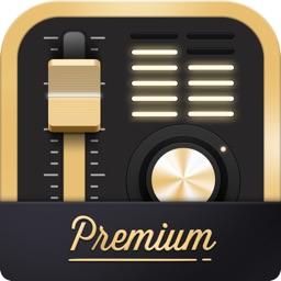 Equalizer+ Premium HD quality