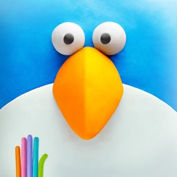 HEY CLAY® BIRDS