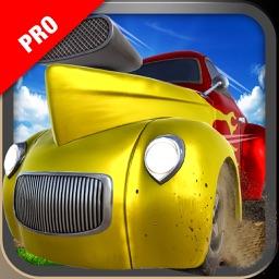 Spectral Car Race Sports Pro