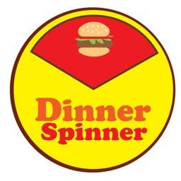 Dinner Spinner Wheel