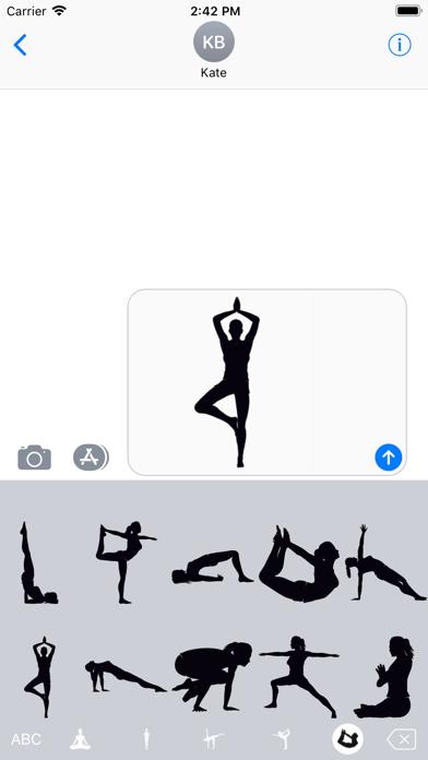 Yoga Keyboard