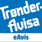 Trønder-Avisa eAvis icon
