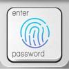 Fingerprint Login: PassKey Password Lock Hide Apps