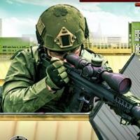Sniper Fury: FPS Mission - App - iOS me