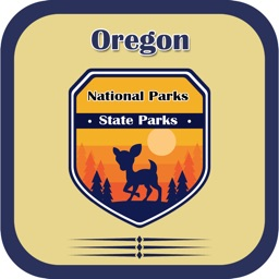 Oregon National Park Guide