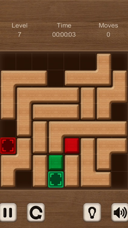Unblock The Field Puzzle screenshot-5