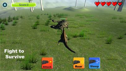 Dinosaur Sim by Adam Berent (iOS, United States) - SearchMan