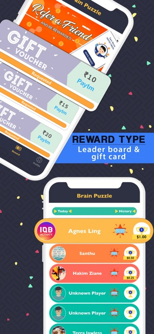 Brain Puzzle : Earn Rewards on the App Store