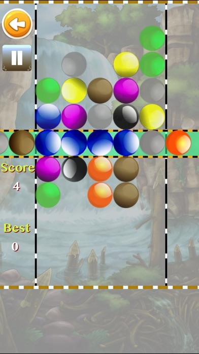 Balls in a Row! screenshot 1