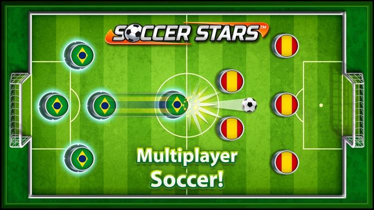 Soccer Stars™ screenshot-0
