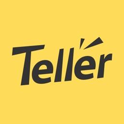 Teller-Chat Stories MoboReader