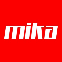 Mika Driver